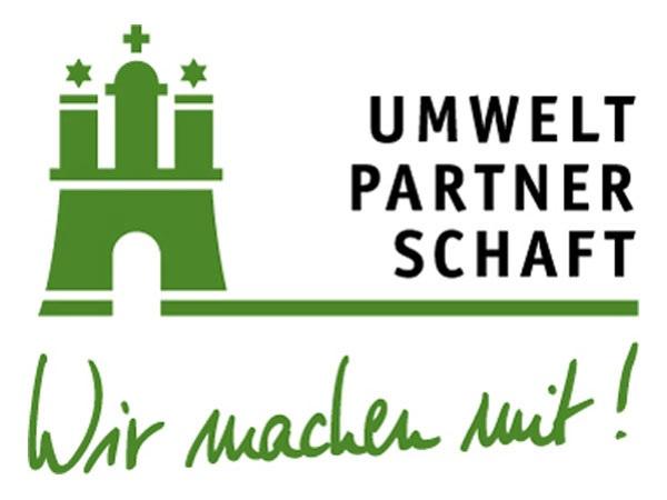 Umwelt Partnerschaft Logo