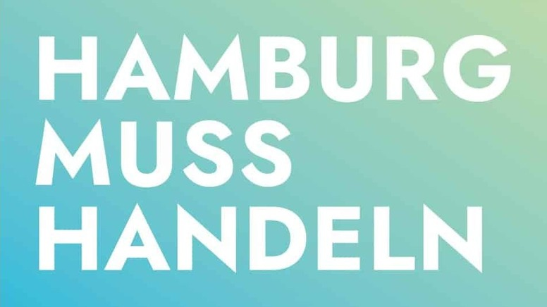 Logo Hamburg muss Handeln