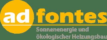 ad fontes Solartechnik GmbH